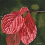 1438 Turning Leaf XV