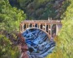 1514 Oak Grove Bridge XIV