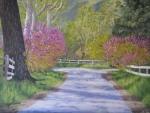 Mignon's road