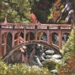 Oak Grove Bridge XIII
