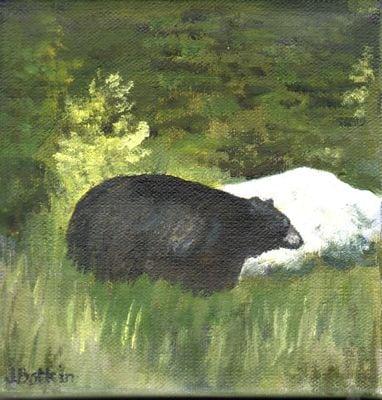1534 Bear