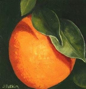 1545 Orange #123