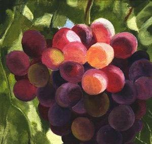 1547 Grapes VIII