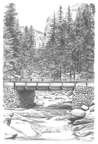 Bridge at Lodgepole2