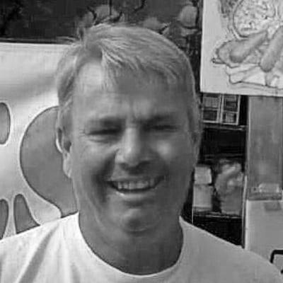 Darrell Heinrichs, 1956-2016