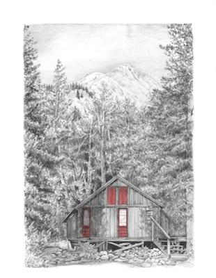 friend's cabin 3